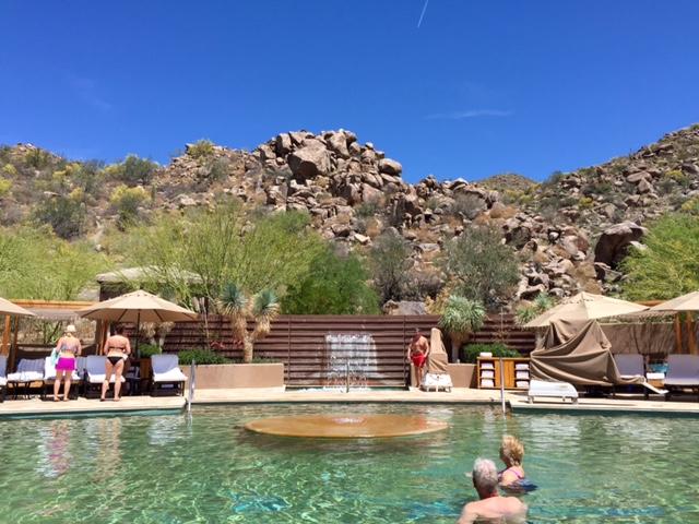 Spiritual Retreat In Sedona Arizona